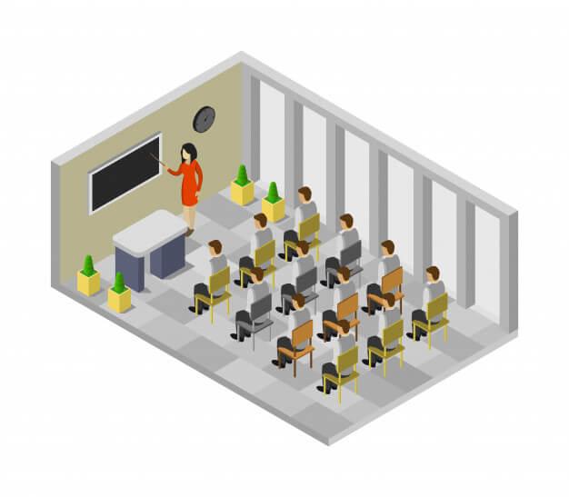 آموزش و نقش آن در توسعه کسب وکارها وبازار اشتغال