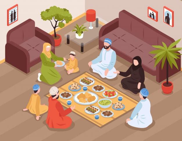 مباحث آموزش خانواده وتدریس توسط ناجی هدایتی